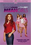 Mean Girls (Widescreen Edition) - movie DVD cover picture
