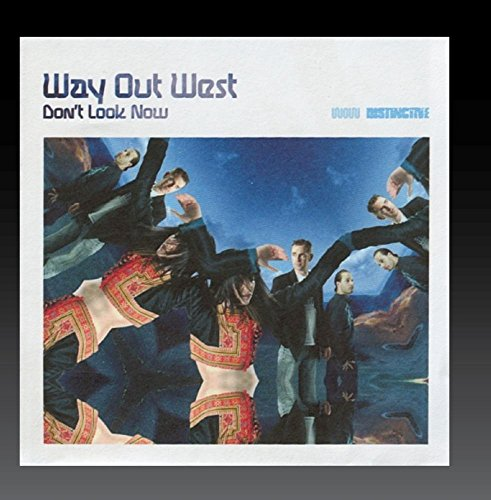 Way Out West - Don