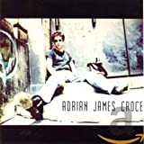 Capa do álbum Adrian James Croce