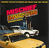 Album cover for Mischief Invasion
