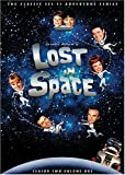Lost in Space - Season 2, Vol. 1 - movie DVD cover picture