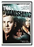 The Vanishing - movie DVD cover picture