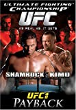 Ultimate Fighting Championship (UFC) 48 - Payback