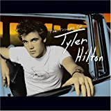 Capa do álbum The Tracks of Tyler Hilton