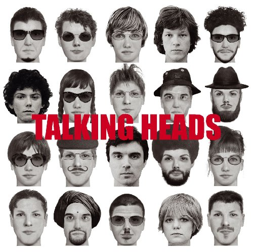 Talking Heads - The Best Of - Zortam Music