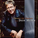 Cover von Trono de Gracia Con Don Moen