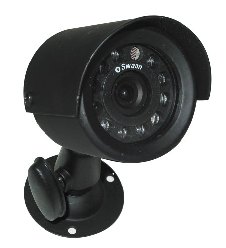 Swann Night Vision Outdoor Surveillance Security Camera | eBay