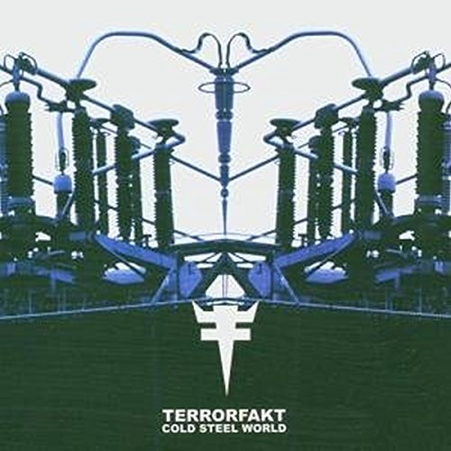 Terrorfakt - Cold Steel World - Zortam Music