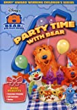 Bear in the Big Blue House:Party Time