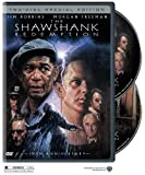 The Shawshank Redemption (Two-Disc Special Edition) - movie DVD cover picture