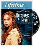 Homeless to Harvard - The Liz Murray Story - movie DVD cover picture