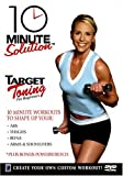 10 Minute Solution - Target Tone for Beginners - movie DVD cover picture