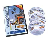 VIDEONOW Color Personal Video Discs 3-Pack: Monster Garage