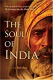 The Soul Of India DVD cover