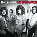 Pochette de l'album pour The Essential REO Speedwagon (disc 2)