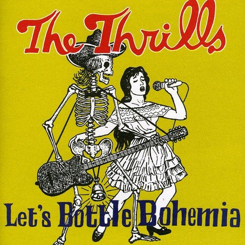 thrills - lets bottle bohemia