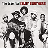 Capa do álbum The Essential Isley Brothers (disc 2)