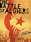 The Battle of Algiers - Criterion Collection - movie DVD cover picture