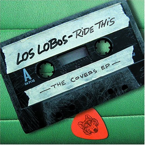 Ride This: The Covers EP