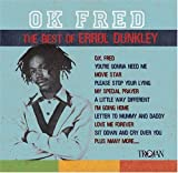 Album cover for OK Fred: The Best of Errol Dunkley