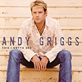 I Never Had A Chance - Andy Griggs