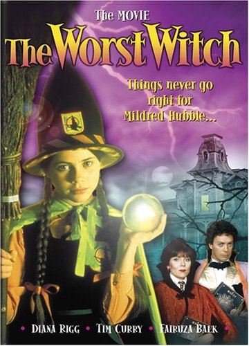 The Worst Witch The Movie