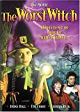 The Worst Witch (The Movie) - movie DVD cover picture