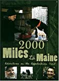 2000 Miles to Maine: Adventures on the Appalachian Trail - movie DVD cover picture