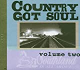 Album cover for Country Got Soul, Vol. 2