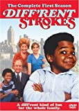 Diff'rent Strokes -  The Complete First Season - movie DVD cover picture
