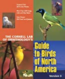 Guide to Birds of North America [CD] by Thayer Birding Software