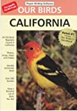 Birds of California [CD] by Thayer Birding Software