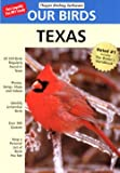 Birds of Texas [CD] by Thayer Birding Software