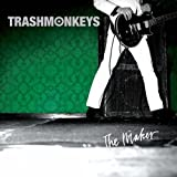 Capa de The Maker