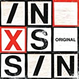 Cubierta del álbum de Original Sin: The Collection