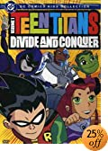 Teen Titans, Volume 1 - Divide and Conquer (DC Comics Kids Collection) (2003)