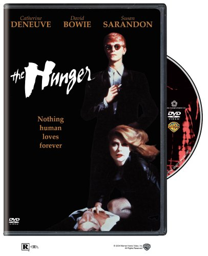 Hunger, The / Голод (1983)