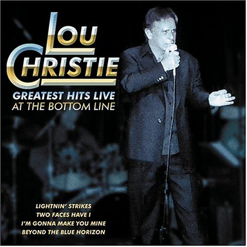 Greatest Hits Live at the Bottom Line