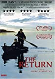 The Return - movie DVD cover picture