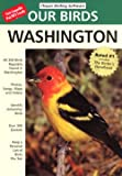 Birds of Washington CD