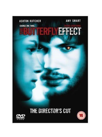 Butterfly Effect, The (Director's Cut) / Эффект бабочки (2004)