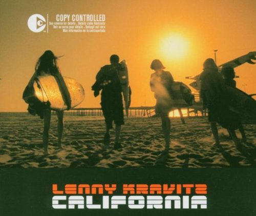 Lenny Kravitz - California - Zortam Music