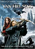 Van Helsing (Widescreen Edition) - movie DVD cover picture