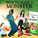 Carátula de How To Make A Monster (CD1)