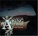 Capa de The Quest for King Arthur