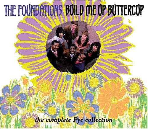 The Foundations - 143 Greatest Hits Of The 70
