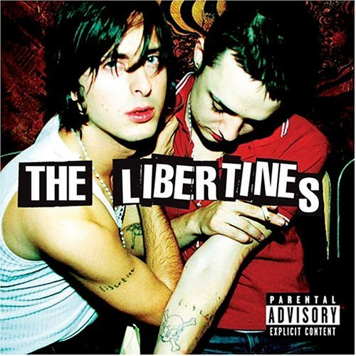 The Libertines - Can
