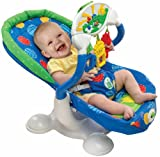 Magic Moments Learning Seat