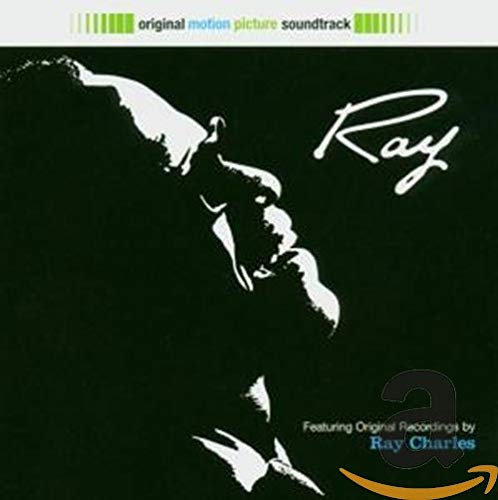 Ray Charles - Singer, Songwriter and Rock