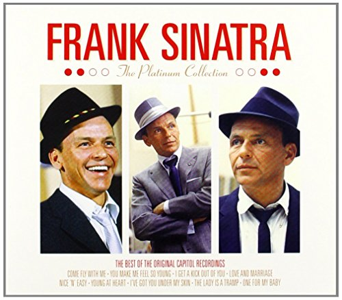 Frank Sinatra - the number dj collection(50s)v - Zortam Music
